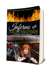 Inferno Tattoo Cover D